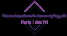 Hovedstadens Autocamping Logo