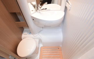 Indretning Toilet